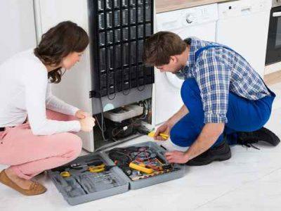 freezer-repair